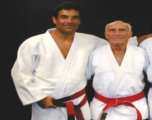 Helio & Rorion Gracie On How To Deal With A Devastating Defeat