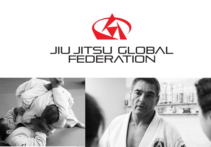 OFFICIAL: Rickson Gracie's New Federation, Jiu-Jitsu Global Federation (JJGF)