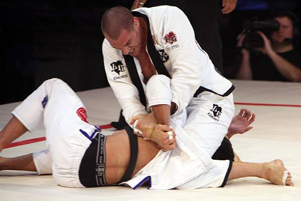2x World Champion Rafael Lovato on How He Developed His Jiu-Jitsu in Isolation