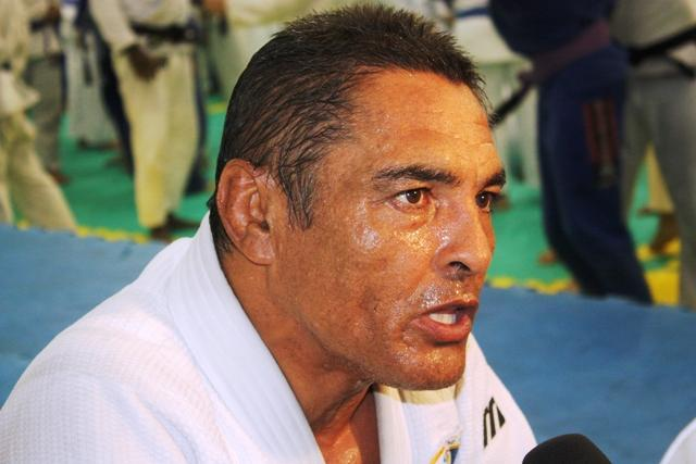 Rickson Gracie To Launch New Jiu-Jitsu Federation