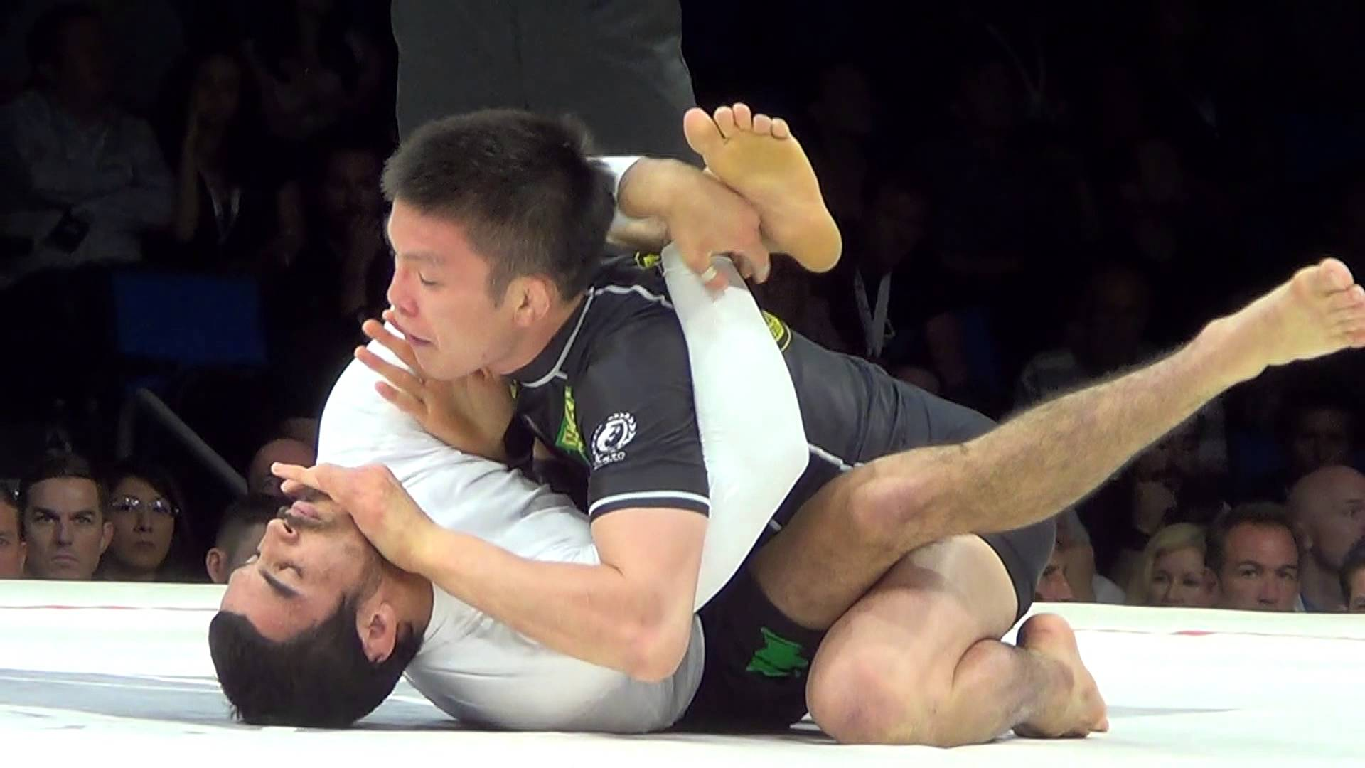 """Aoki: """"I Want a Rematch with Kron Gracie…In MMA"""""""