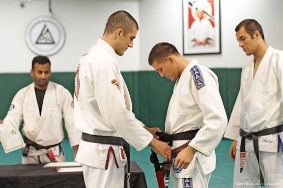 Gracie Jiu-Jitsu Black Belt Instructor, Brian Ortega Tests Positive For PEDs After UFC Debut