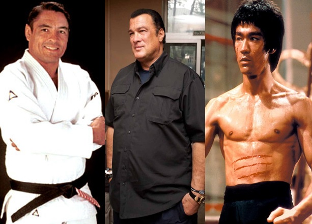 (Video) Rickson Gracie On Bruce Lee & If Steven Seagal Is Legit