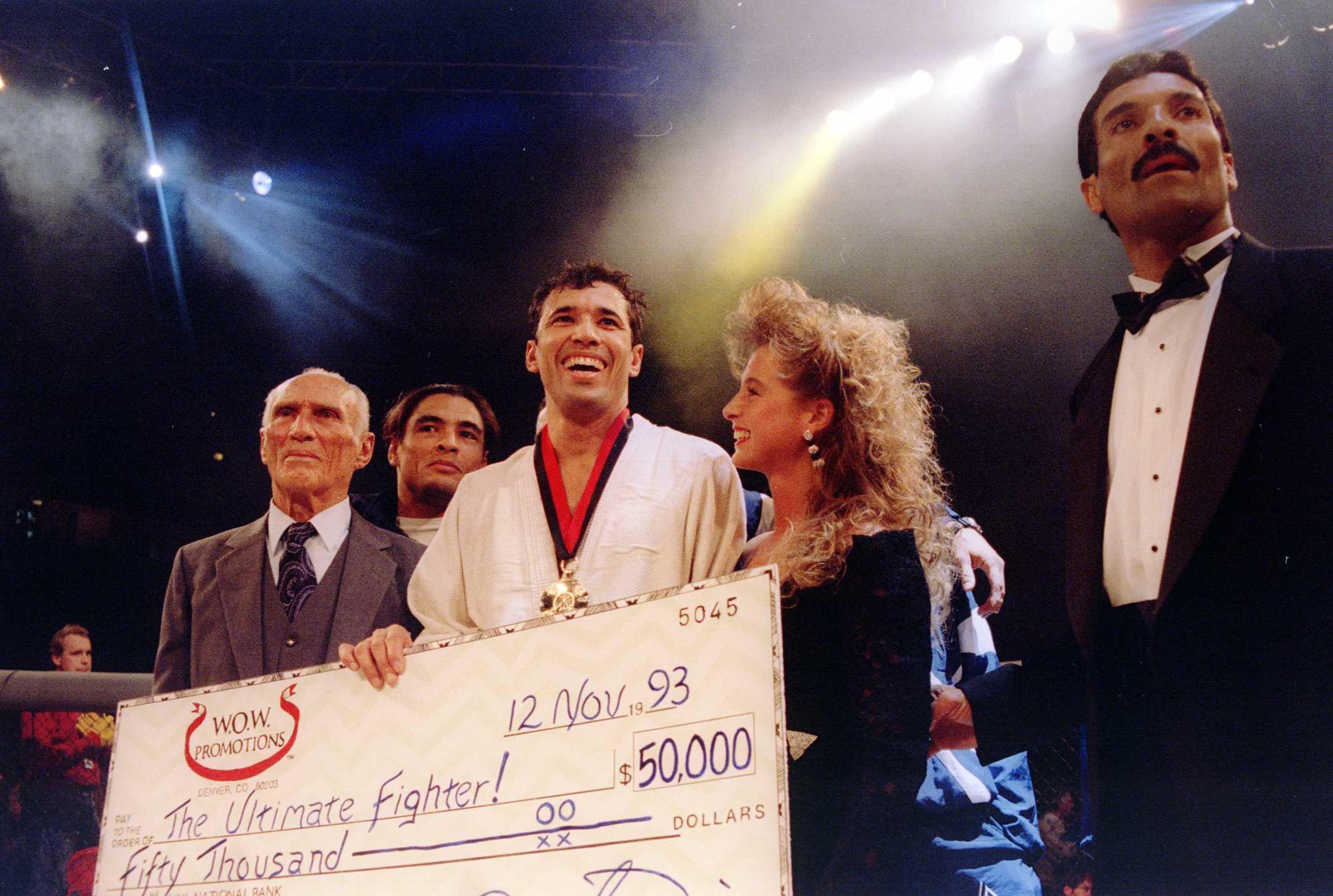 Kết quả hình ảnh cho Art Davie UFC