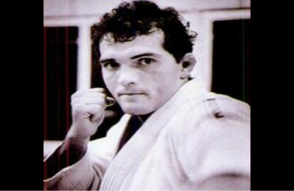 The Tragic Story Of Marcelo Behring, Rickson Gracie's Greatest Student & His Descent To The Dark Side