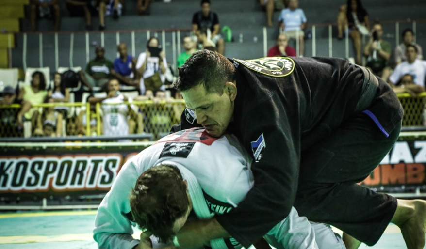 What Happens To Your BJJ Game When Cross-Training in Judo