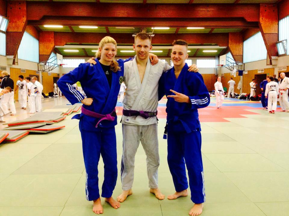 Watch the Highlights of the 2014 Adidas BJJ Open