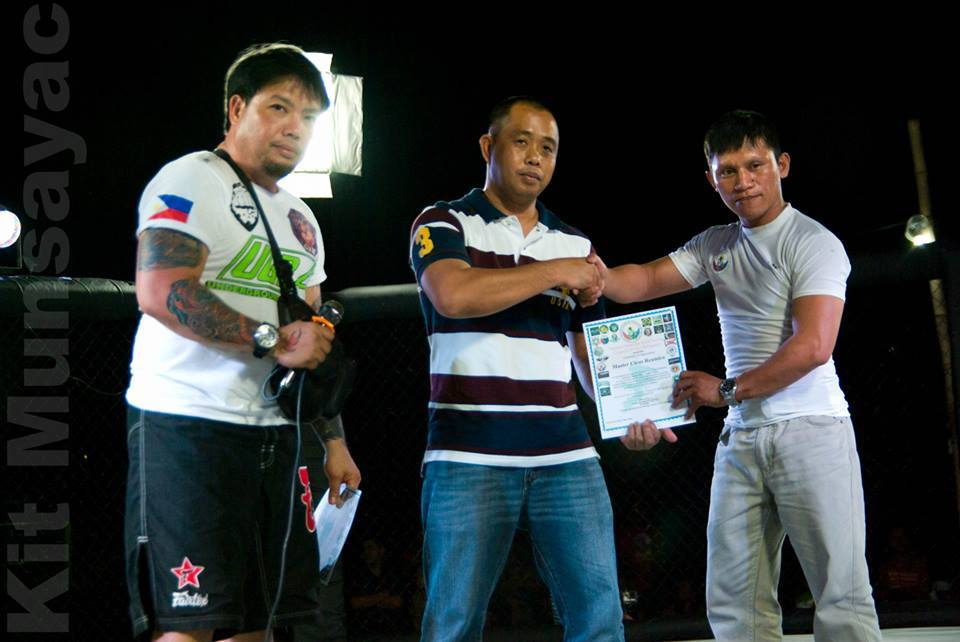 (Updated) Exposed: Cleus Reamico, Fake Brazilian Jiu-Jitsu Black Belt in The Philippines