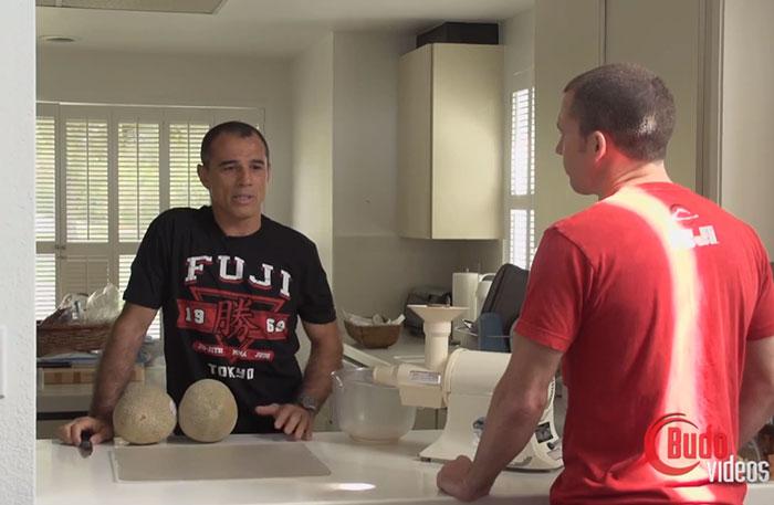 (Video) Rolled Up #42: Royler Gracie