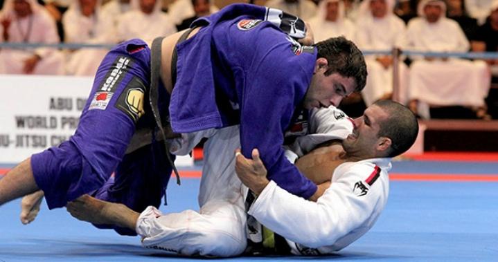 Buchecha: 'I'm a Defender of Old School Jiu-Jitsu: Takedown, Guard Pass & Finish'