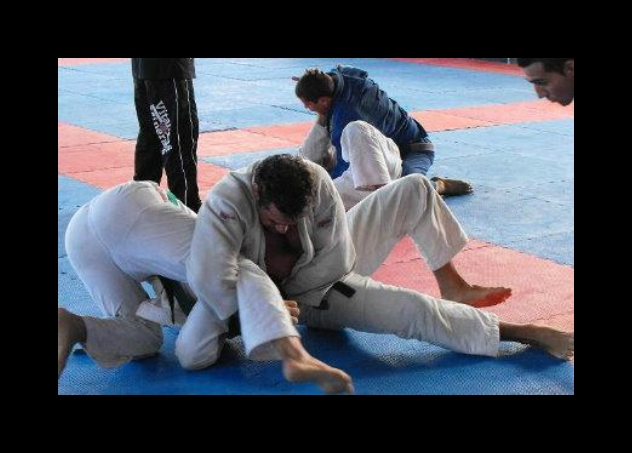 Surprise your Opponents with these Judo Turtle Attacks for BJJ