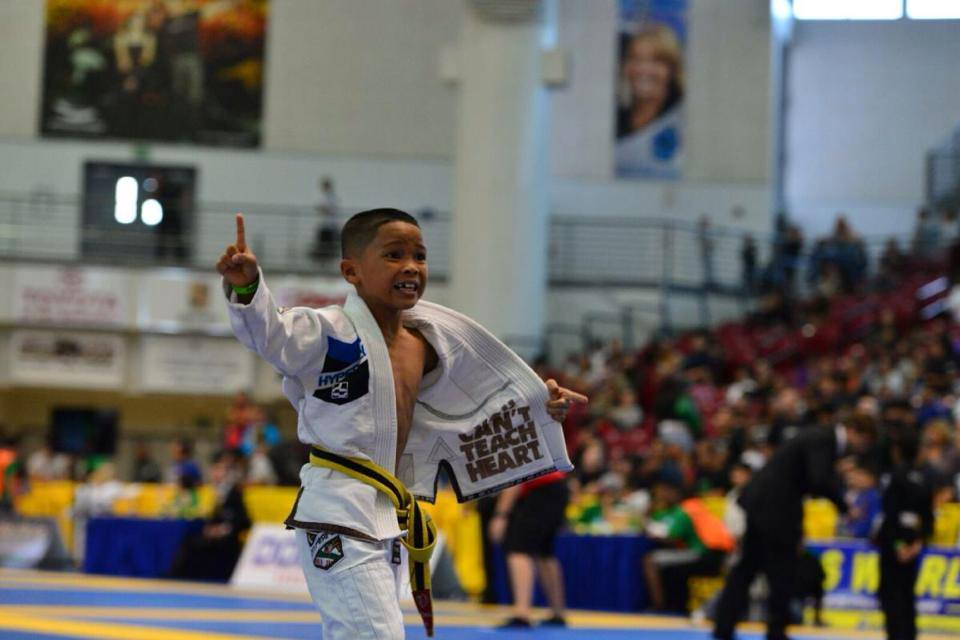 Why Every Parent Should Have Their Children Train Brazilian Jiu-Jitsu