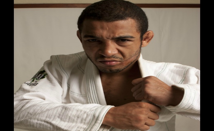 Jose Aldo: 'MMA Fighters Who Haven't Trained in The Gi Should Not Be Promoted to BJJ Black Belt'