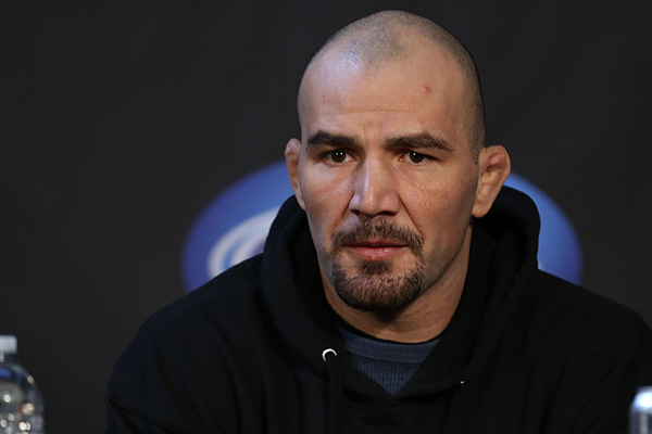 """World Class Black Belt & UFC Fighter Glover Texeira: """"I Don't Like Training In The Gi."""""""