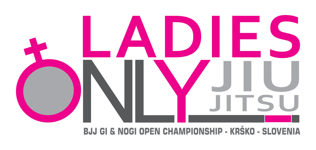 Ladies Only BJJ Gi & No Gi Tournament in Slovenia