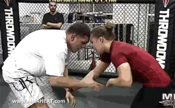 4 BJJ Conditioning Secrets Every BJJ Player Should Know