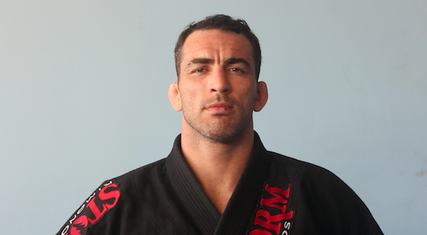 Dmaa Pre Workout >> Braulio Estima Suspended for 2 years Following USADA ...