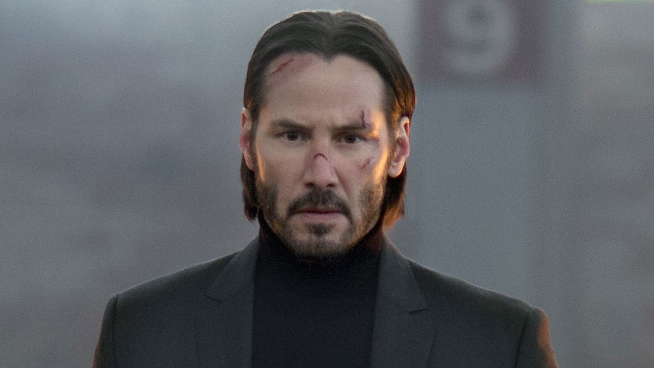 John Wick Movie review | My Personal View