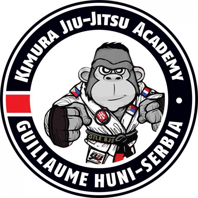 Academy Profile: 'Kimura Brazilian Jiu-Jitsu' in Belgrade, Serbia