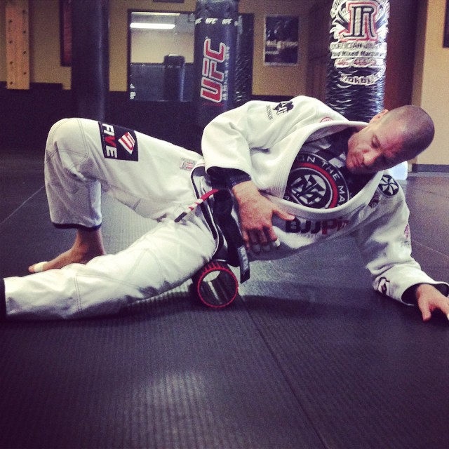 How to Take Care of 'Small' Injuries from Sparring