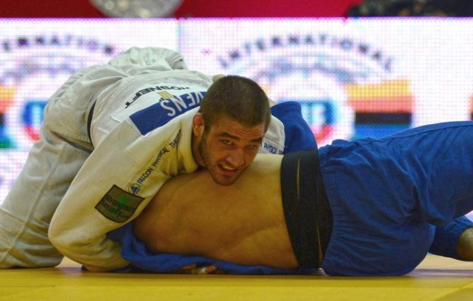 International Judo Federation Prohibits Judo Athletes To Compete in BJJ & other Grappling Competitions
