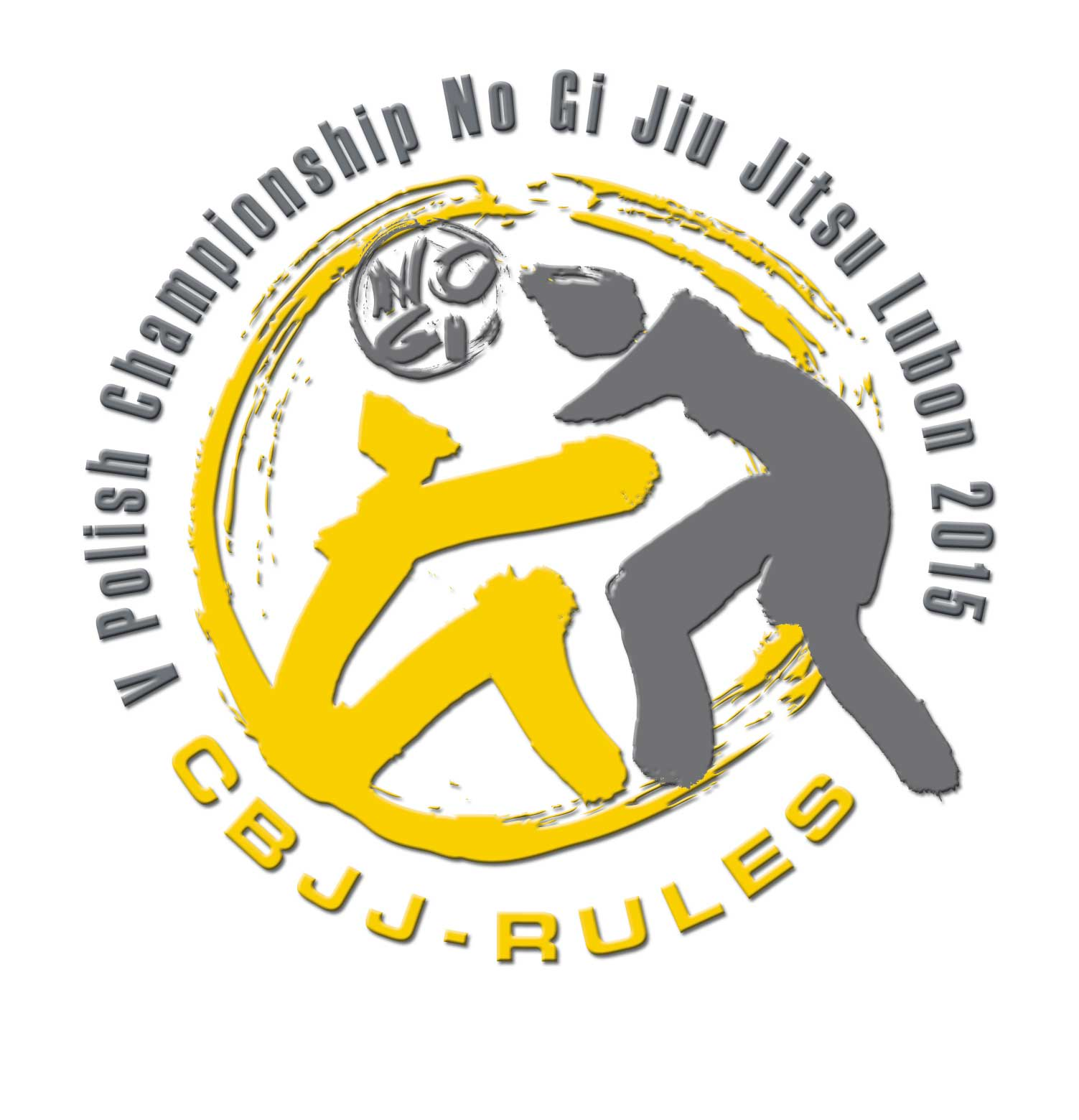 5th Polish Championship in No Gi Jiu-Jitsu, 21-22 February 2015