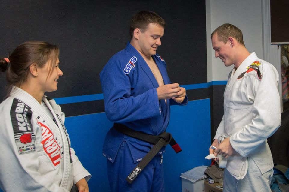 Top 6 Tips to take Your BJJ to the next Level in 2015