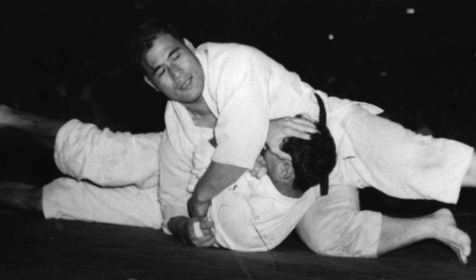 Kosen Judo: Similarities & Differences with Brazilian Jiu-Jitsu