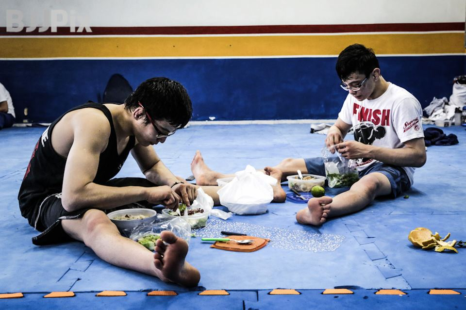 Miyao Bros Teammates: 'They Live in The Gym & Train from 10 AM to 10PM 24/7'