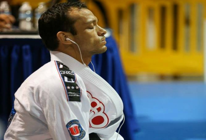 Gustavo Dantas on Mental Preparation in Jiu-Jitsu