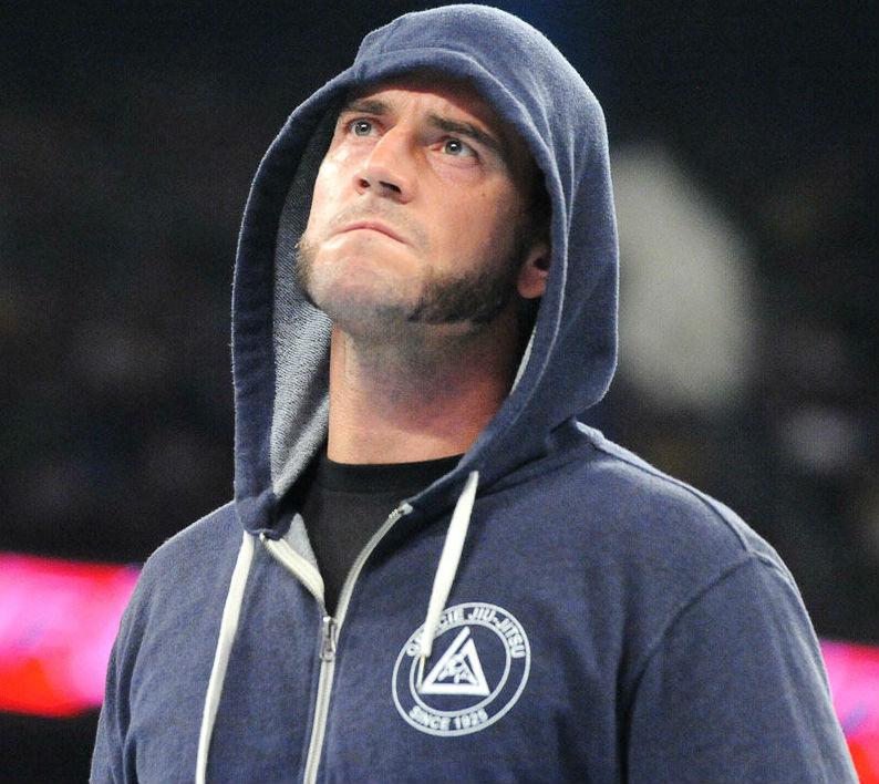 Bjj Eastern Europe   Bisping on CM Punk: 'He's Making a Gigantic