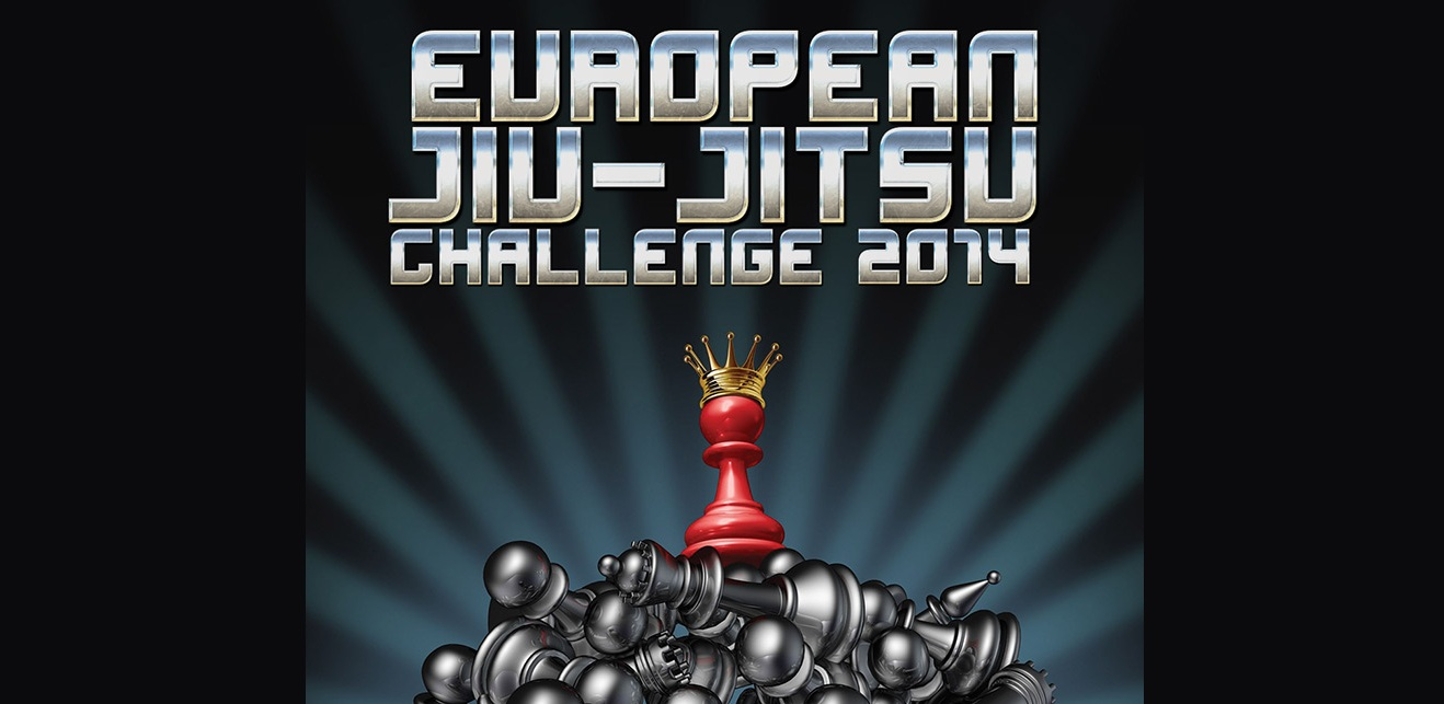 European Jiu-Jitsu Challenge Results, Pictures and Review