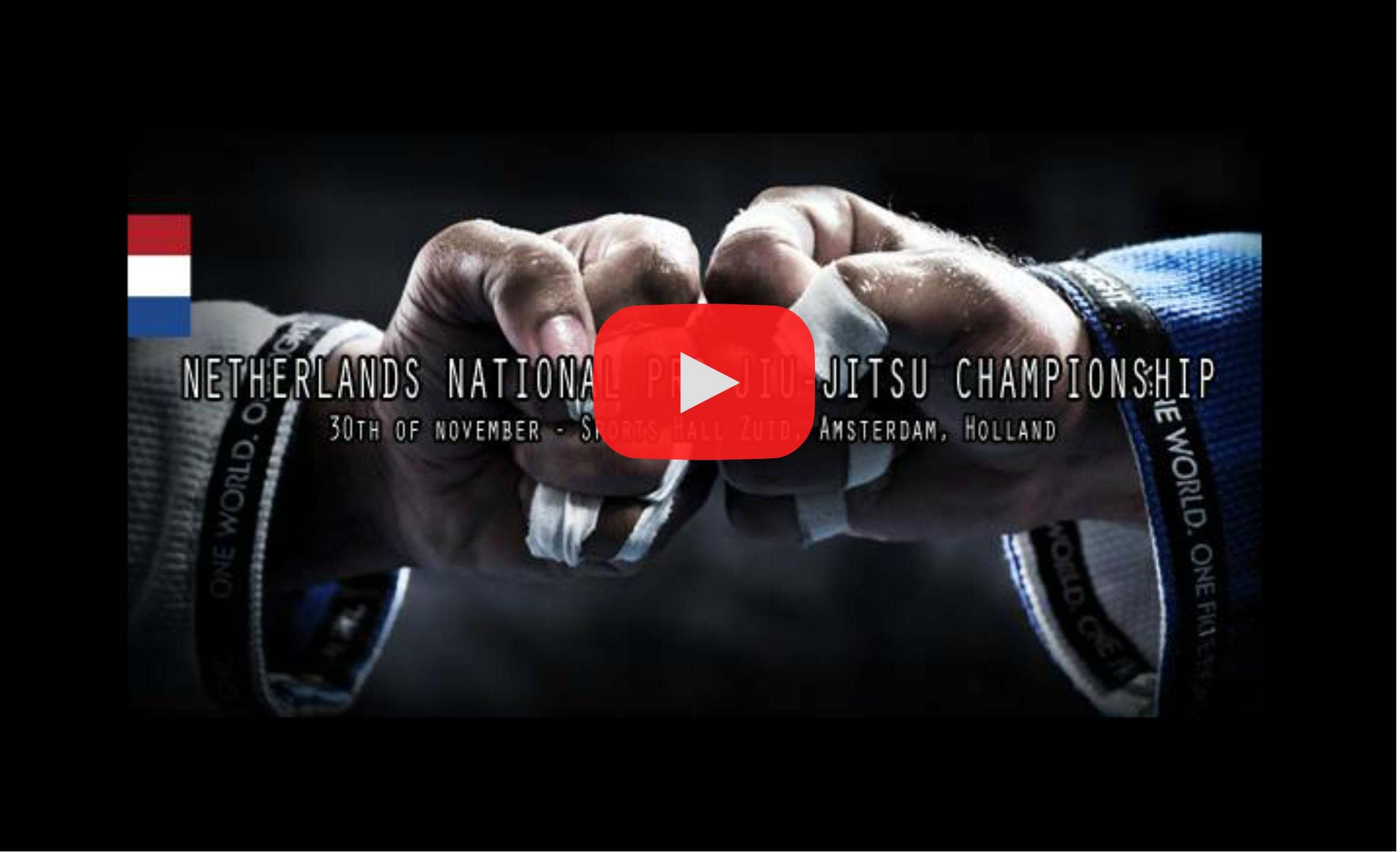 Amazing HL Video: 2014 Netherlands National Pro (World Pro Trials)