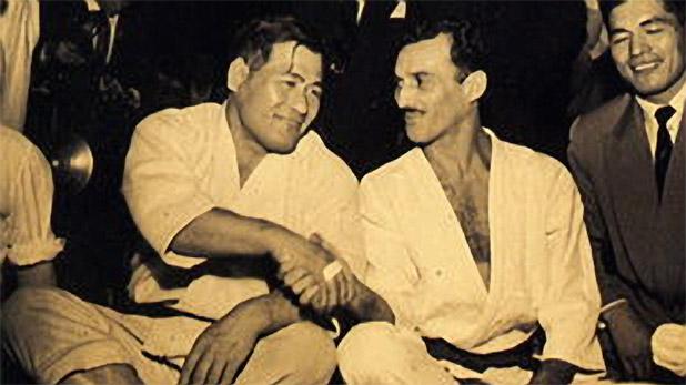 'My Judo' by Masahiko Kimura, His Story & Vision in His Own Words Part 1