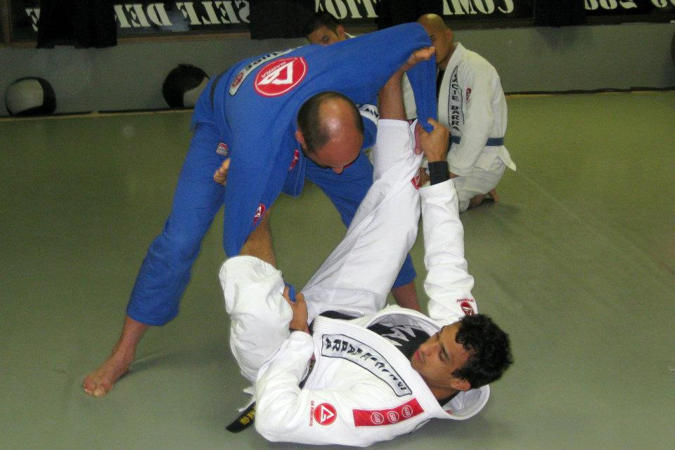 "Romulo Barral: ""The Double Guard Pull Should be Banned From Jiu-Jitsu."""