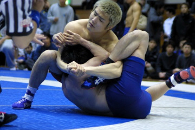 Combat Wrestling: The Ultimate Grappling Tournament Format?