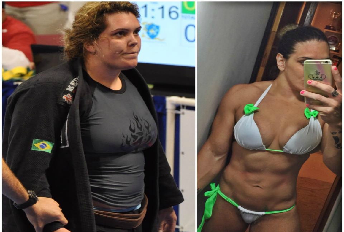 Gabi Garcia On Europeans Next Week Amp Mma In March In The