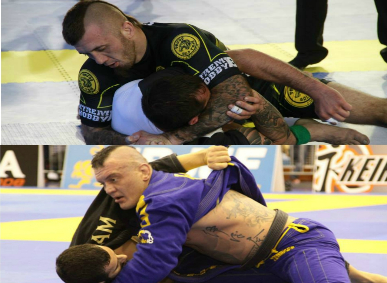 GI and No-Gi Jiu-Jitsu: What are the Differences?