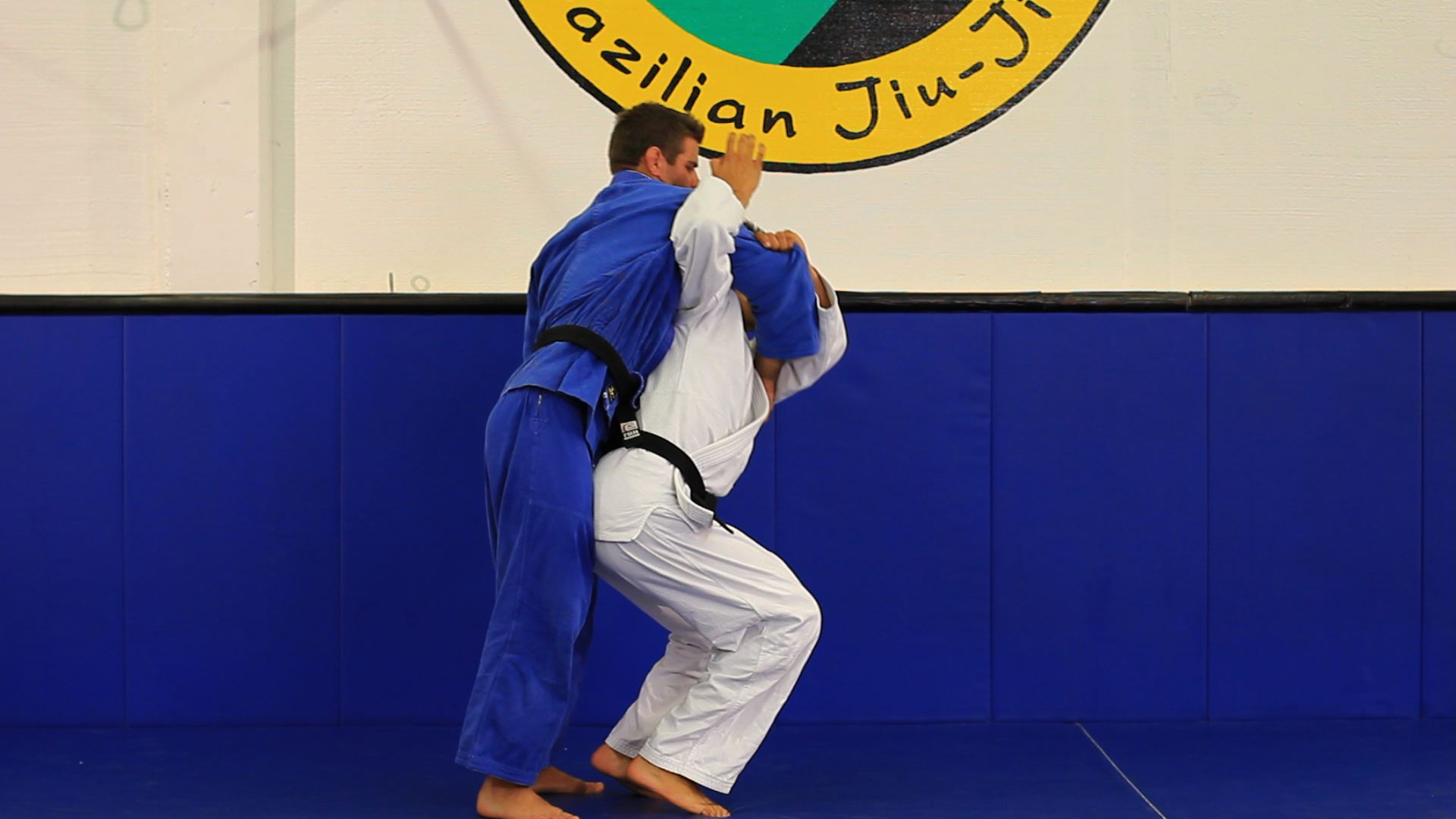 Learn The Defense to the Seoi Nage for BJJ or Judo