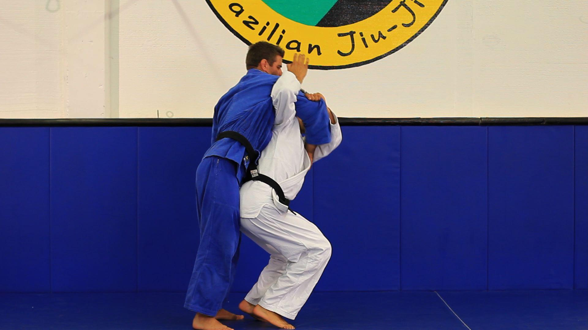Learn Brazilian Jiu-Jitsu Online | FREE BJJ Training Videos