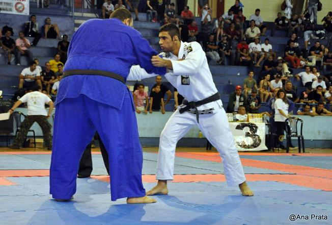Transform Your Game: How to Develop More Confidence in Your Jiu Jitsu