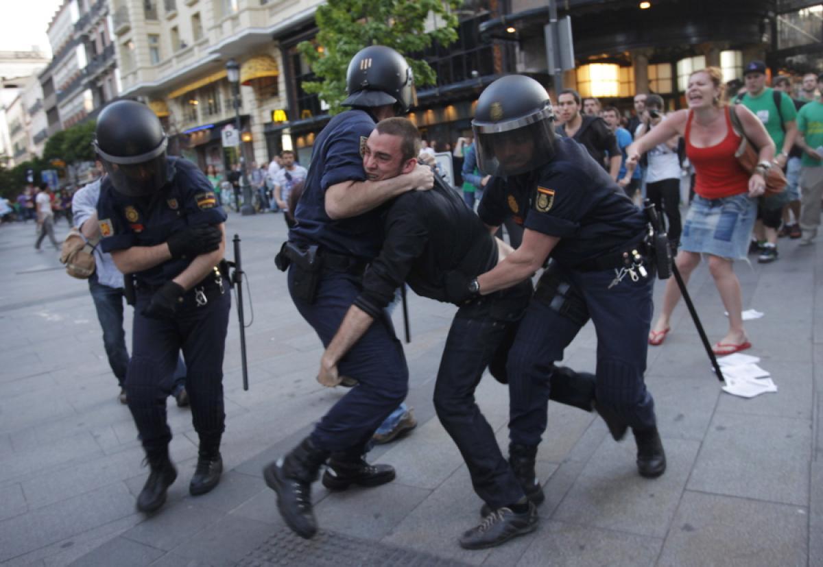 Top 5 Martial Arts for Law Enforcement