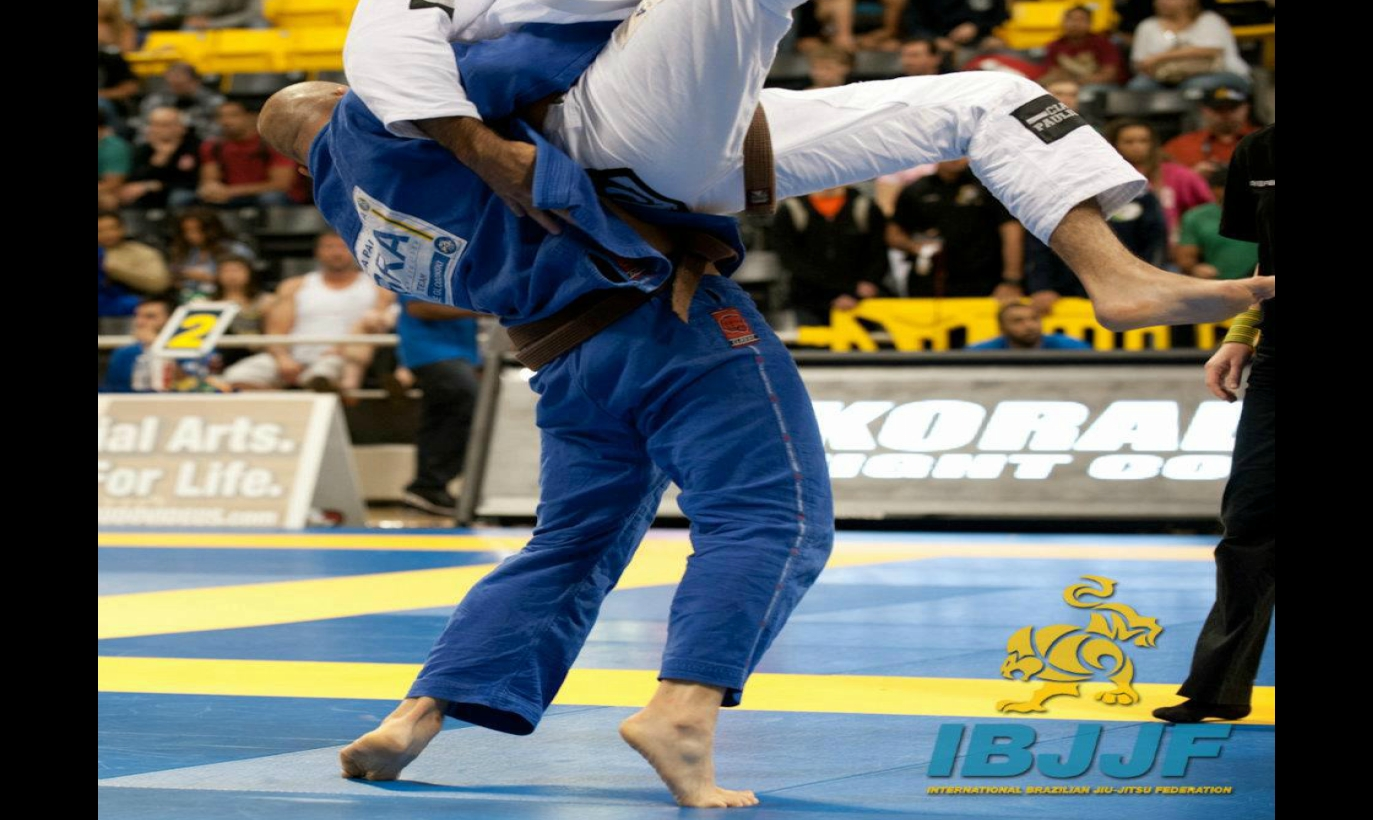 Watch: Best of BJJ Takedowns & How They Differ from Judo Throws