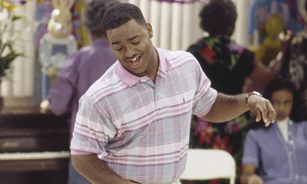 Watch: The Carlton Dance BJJ Guard Pass!