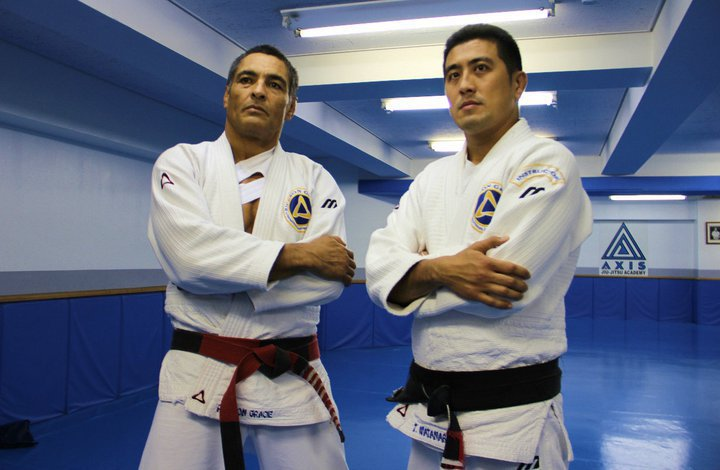 History of BJJ In Japan with Takamasa Watanabe, Rickson Gracie Black Belt
