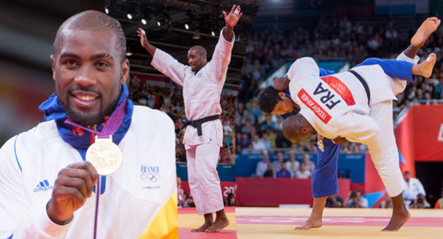 The Judo federation fears that some of their biggest stars such as Teddy Riner will migrate to MMA
