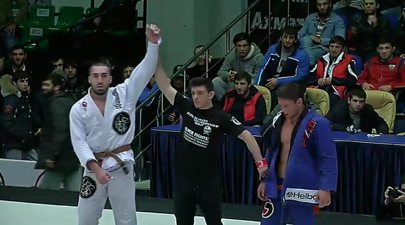 The Dagestani Brown Belt that Shocked the World, Abdurakhman Bilarov : 'I'm Not Going To Stop Here'