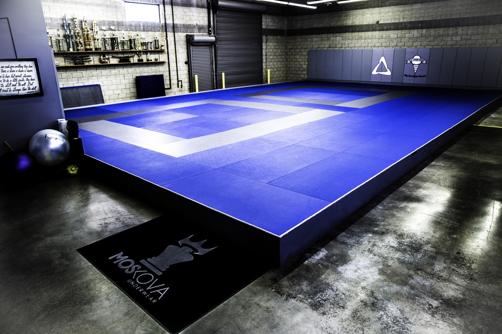 Choosing The Right BJJ Academy For You & Your Needs
