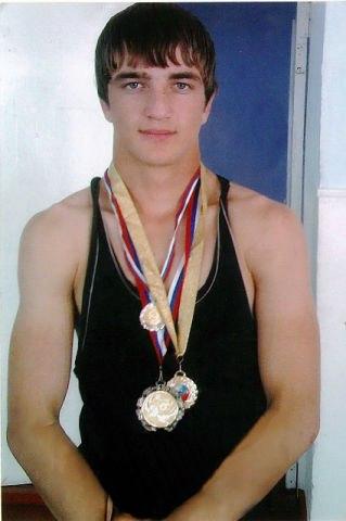 Alan Chekranov