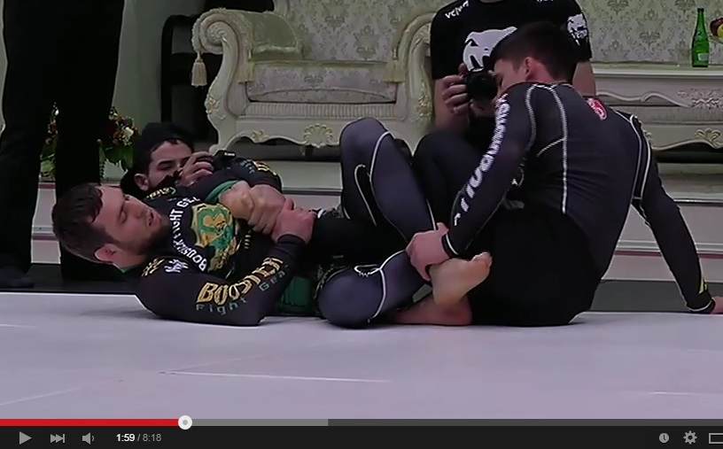 (Videos) Watch the Mendes Bros Superfights in Chechnya
